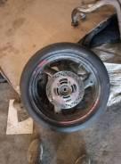 Колесный диск Suzuki GSX R 400