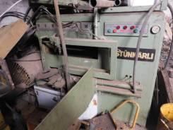 Деревообрабатывающий станок для изготовления бруса. 1 000куб. см.