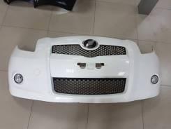 Бампер передний Toyota Vitz 90 RS 1 модель