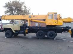 Ивановец КС-45717-1, 2001
