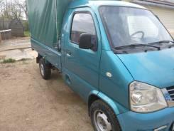 FAW CA1020V, 2007