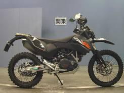 KTM 690 Enduro, 2008