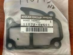 Прокладка корпуса термостата Nissan