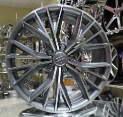 Новые диски R18 5/112 Audi