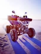 IRBIS ATV 250S, 2015