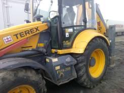 Terex 860 SX, 2008