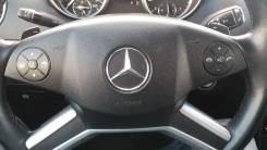 Подушка безопасности в руль на Mercedes-Benz GL-Class