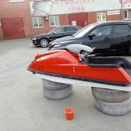 Ремонт катеров, яхт, гидроциклов и лодок из стеклопластика любой слож