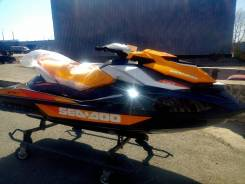 BRP SeaDoo GTI 130 SE