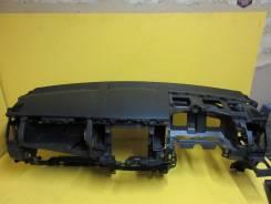 Панель приборов. Mitsubishi Outlander, CW5W
