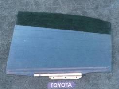 Стекло задней левой двери Toyota Premio ZZT 240 2001-2006 год