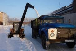Новый снегопогрузчик на мини погрузчик в наличии Санкт-Петербург