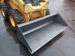 Новый основной ковш на мини погрузчик кейс в наличии недорого