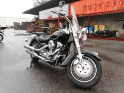 Yamaha Roadstar 1600. 1 600куб. см., исправен, птс, без пробега. Под заказ
