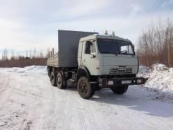 КамАЗ 35410, 2000
