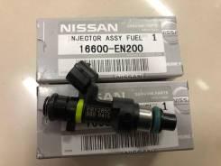 Инжектор топливный Nissan 16600EN200