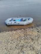 Лодка ПВХ Бахта 2.90