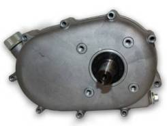 Редуктор двигателя Lifan 168F-170F с автоматическим сцеплением