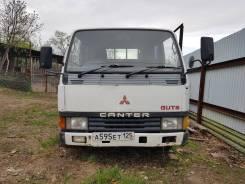 Mitsubishi Canter, 1989