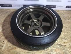 Кованые диски RAYS Volk Racing TE37V