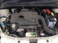 Двигатель в сборе. Suzuki Ignis, HR51S Suzuki Swift Suzuki Aerio, RA21S, RB21S Suzuki SX4 M15A