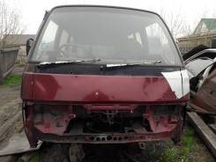 Nissan Homy, 1987