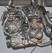 Двигатель Renault Espace двс G9T E703 2.2 литра турбо дизель