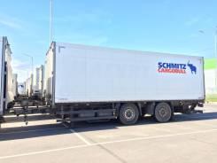 Schmitz Cargobull, 2007