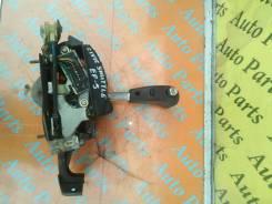 Ручка переключения автомата. Honda Civic Shuttle, EF5 ZC