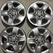 Диск стальной Toyota RAV4