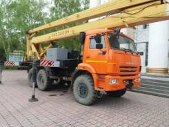КамАЗ 5350-42, 2014