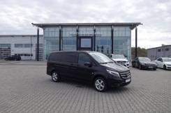 Mercedes-Benz Vito Strong 119 Bluetec, 2018