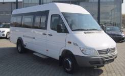 Mercedes-Benz Sprinter 411 CDI, 2017
