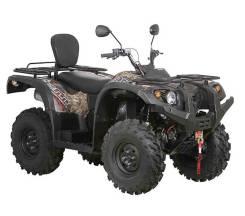 Baltmotors ATV 400, 2019