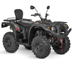Baltmotors ATV 500. исправен, есть псм\птс, без пробега