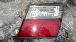 Вставка багажника. Nissan Primera, P11, P11E