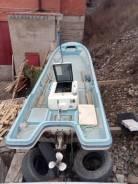 Продам рыбацкую лодку