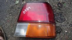 Задний фонарь. Toyota Corsa, EL51