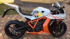 KTM 1190 RC8 R, 2015