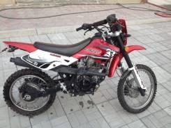 Racer Enduro RC150-GY, 2012