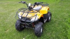Off-road military ATV 125 N, 2018