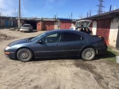 Chrysler 300M, 2000