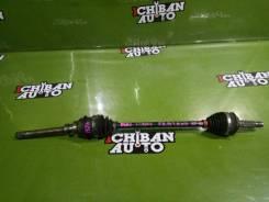 Привод Subaru PLEO PLUS, правый передний