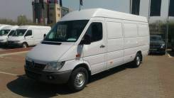 Mercedes-Benz Sprinter 313 CDI, 2018