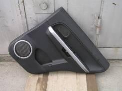 Обшивки задних дверей на Suzuki Grand Vitara