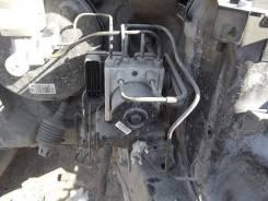 Блок abs Chevrolet Lacetti J200, F16D3