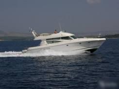 Продажа Моторная яхта Jeanneau Prestige 460