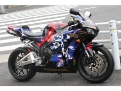 Honda CBR 600RR, 2015