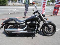 Honda Shadow Phantom, 2014