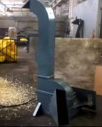 Новый измельчитель веток на мини погрузчик локуст в наличии москва